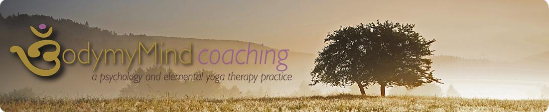 BodymyMind Praktijk voor Mindfulness, yoga therapie en psychologie
